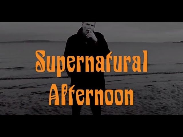 The Green Pajamas - Supernatural Afternoon Trailer