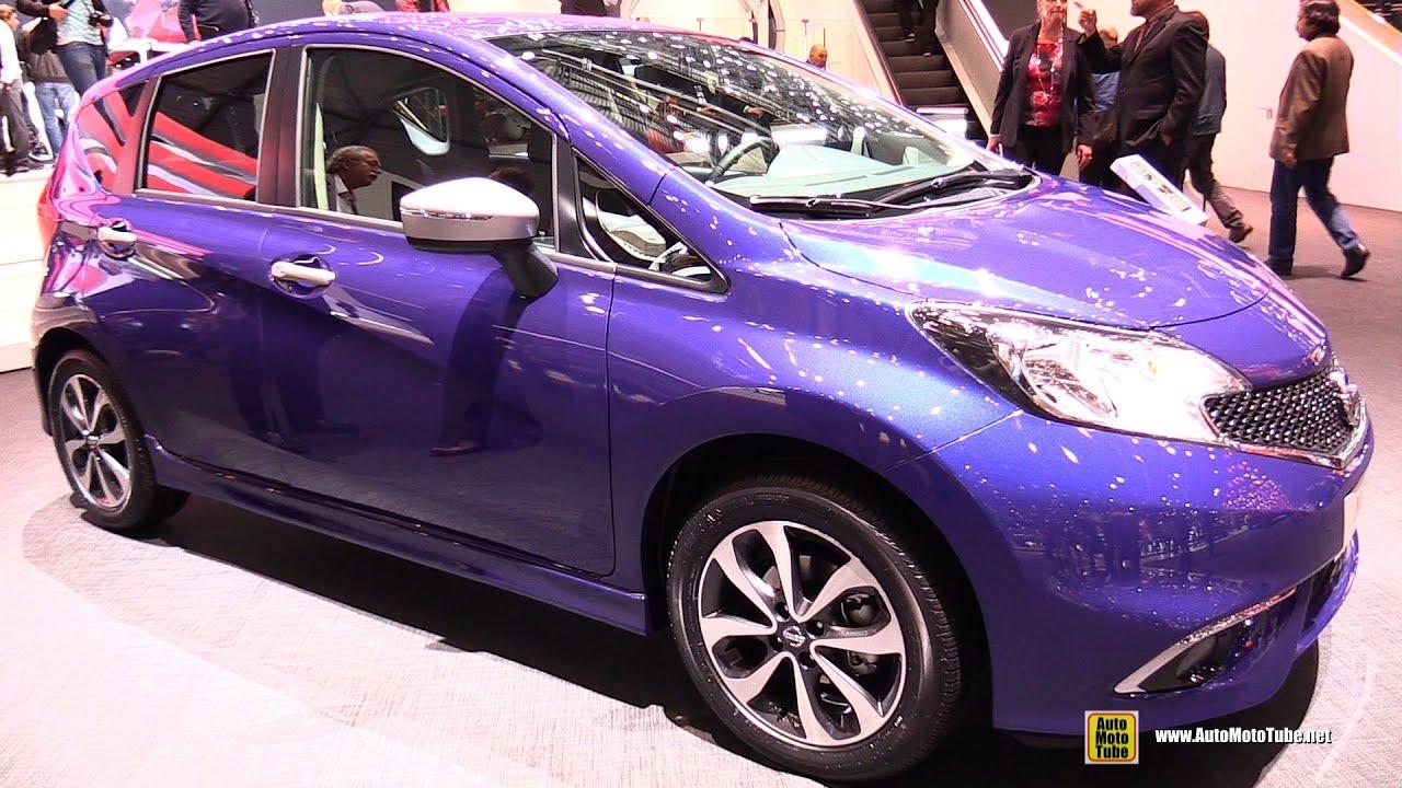 youtube walkaround show interior motor watch tokyo note exterior nismo and nissan