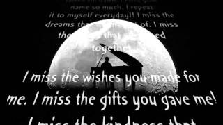 Moonlight Sonata -Beethoven- With Beautiful Sad Words (music video)