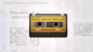 Radio: Austin American Statesman Binky