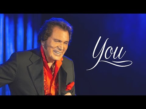 Engelbert Humperdinck - You (Lyric Video)