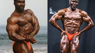 The Ageless Bodybuilder