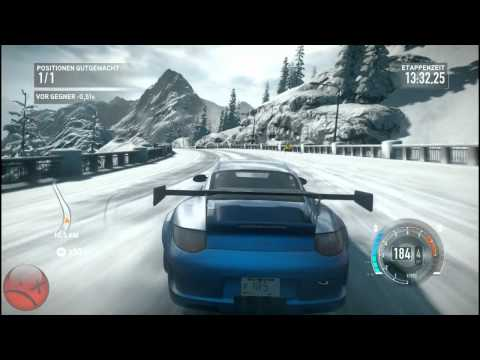 Need for Speed The Run - Review (german)