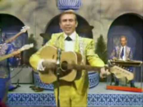 Buck Owens & His Buckaroos - Act Naturally [Live] - 1963