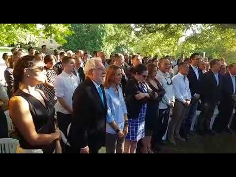 El PPdeG rinde homenaje a Fernández Albor con un acto en Santiago
