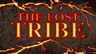 Lost Tribe, The gameplay (PC Game, 1995)