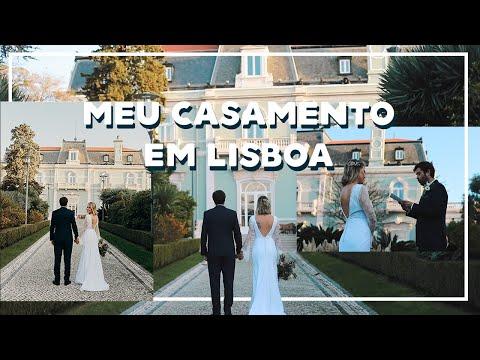 CASEI EM PORTUGAL  Go Deb