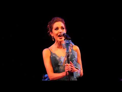 Laura Osnes  - Journey to the Past Anastasia (The Broadway Princess Party)