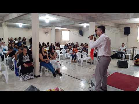 Igreja Rompendo em Fé nova Friburgo RJ.