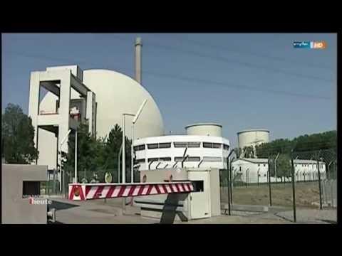 ITER Kernfusion - MDR zu Gast bei pro-beam in Burg