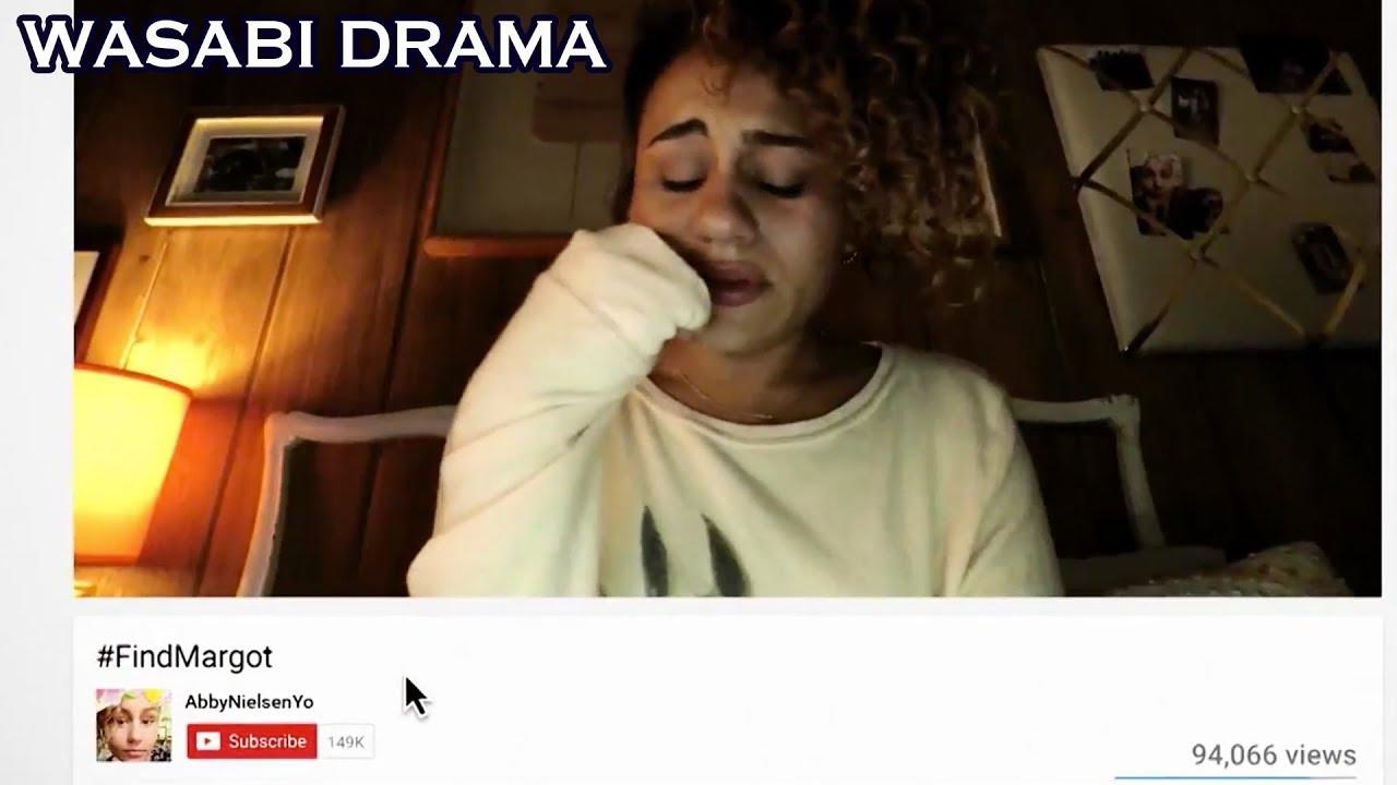 【哇薩比抓馬】女兒失蹤,父親發現自閉的她經常深夜直播,與網友聊得火熱《網絡迷蹤》Wasabi Drama - YouTube