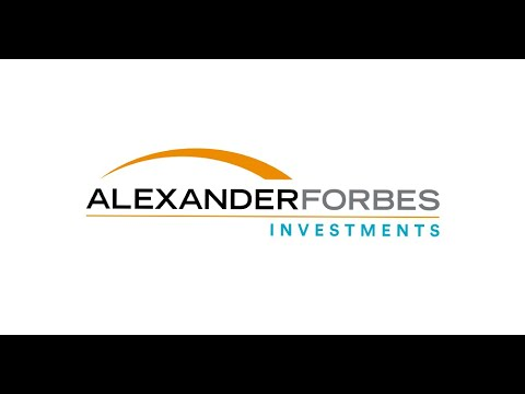 Alexander Forbes Offshore