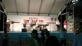 SUMMER FESTA IN KORIYAMA 2016(Member introductions )