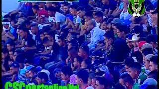 سريع غليزان 3 ـ 0 شباب قسنطينة: ملخص المقابلة Match RCR 3-0 CSC
