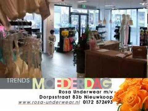 Rosa Underwear m/v