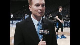 Asher Wildman Sports Anchor/ Reporter Reel