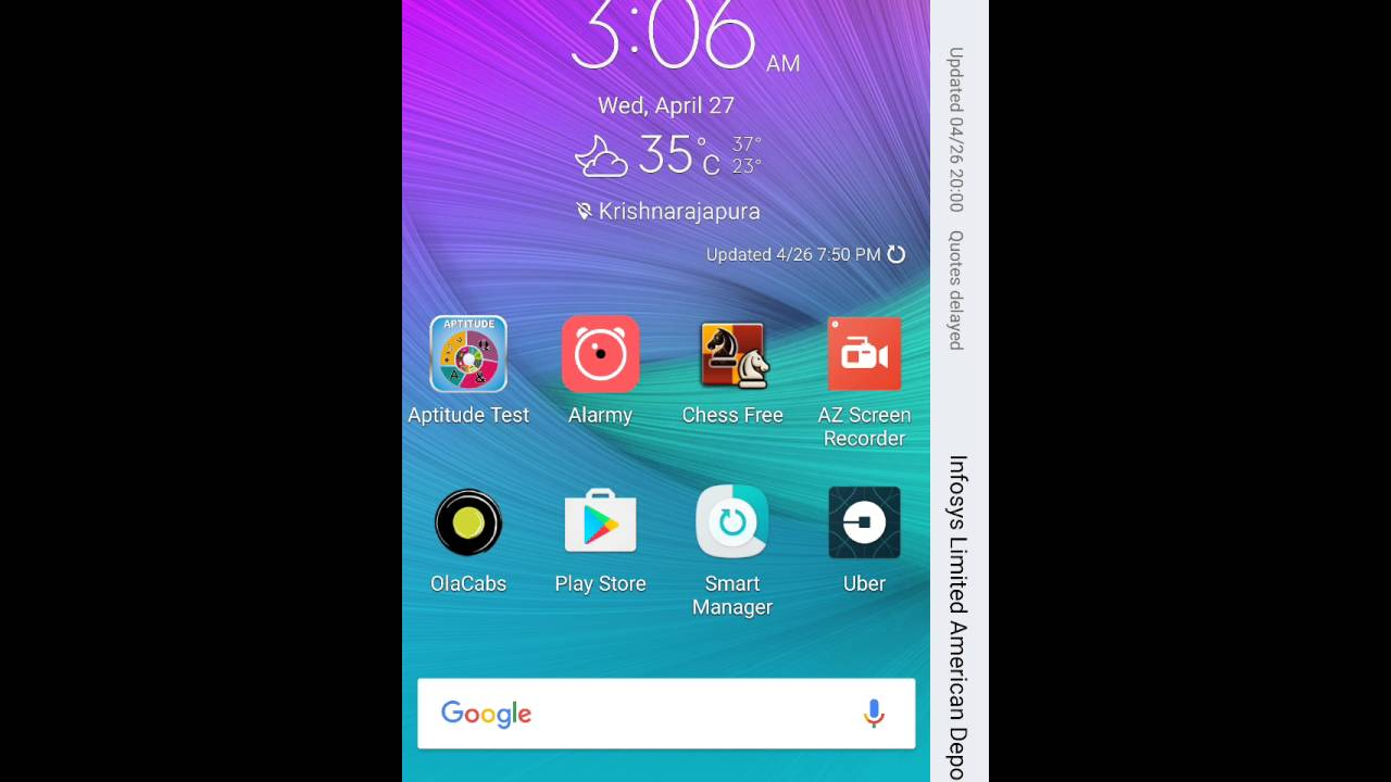 NOTE EDGE OFFICIAL Marshmallow Android 6 0 1 Update