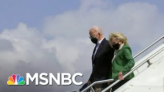 Matthew Dowd: We 'Haven't Had A President With Empathy In Four Years' | Deadline | MSNBC