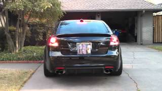 579rwhp Supercharged Pontiac G8 GT FOR SALE!