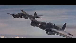 Dunkirk - Supermarine - Hans Zimmer (OST) vs The Battle of Britain