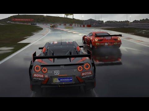 NAJREALNIJI PRIKAZ KIŠE U GAMINGU? - Forza Motorsport 7 demo