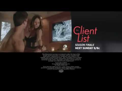 Download The Client List Season 2 Episode 14 and 15 Promo