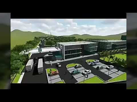 First Integrated logistics park in Hyderabad launched | Read description for more information