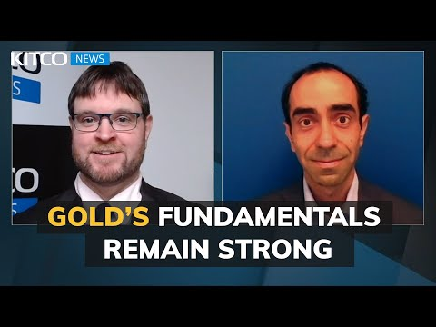 Gold investment demand to remain strong through the rest of the year – WGC
