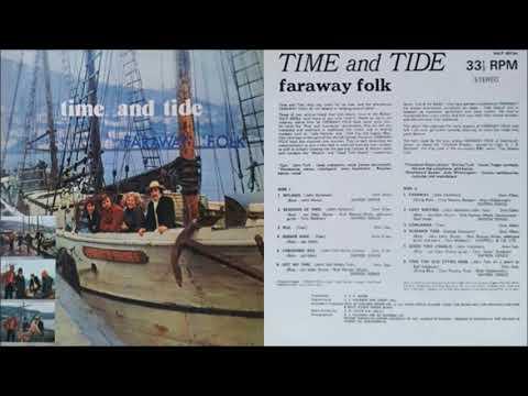 Faraway Folk - Time And Tide [Full Album] (1972)