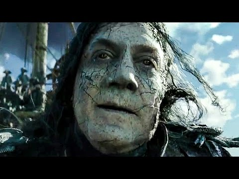 Thumbnail: PIRATES OF THE CARIBBEAN 5 'Will Turner's Return' TV Spot Trailer (2017) Dead Men Tell No Tales