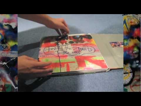 Download Mylo Xyloto Pop Up Album Review / Tour