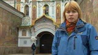 Прихожане и монахи о происходящем в Киеве
