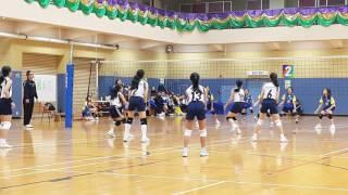 Publication Date: 2017-03-08   Video Title: 20170308_香港學界體育聯會北區小學分會 校際排球比賽