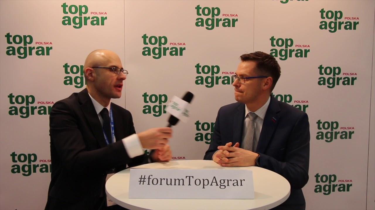 #forumTopAgrar: Marek Skwira o recepcie na dobrą kiszonkę