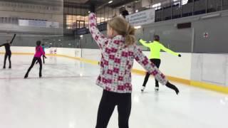 Ледовые сборы для фигуристов Москва, Сочи, Болгария
