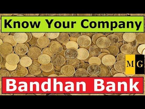 Bandhan Bank IPO  | IPO Review by Markets Guruji