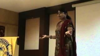 Valga Valamudan Tamil Speech@ Sv Suganthi