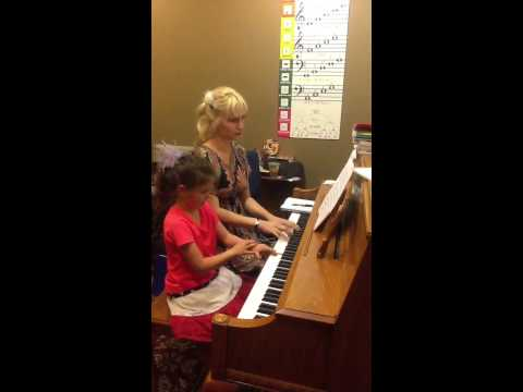 Piano Lessons Tucson