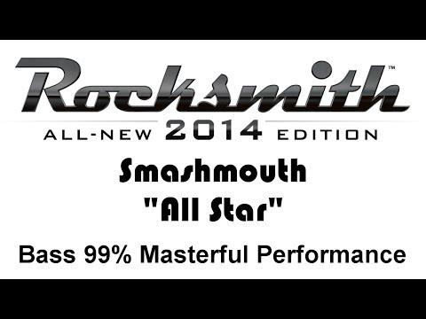 Smashmouth