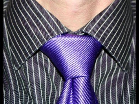 Klassisk-slipseknude