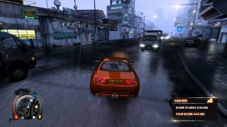 Sleeping Dogs 2012 PC Game Walk through - Part 36 HD by 009