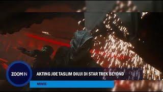 """Video Akting Joe Taslim Diuji di """"Star Trek: Beyond"""" download MP3, 3GP, MP4, WEBM, AVI, FLV Maret 2018"""