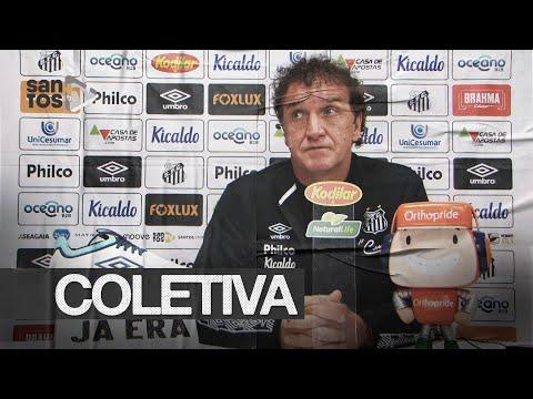 CUCA | COLETIVA (23/08/20)