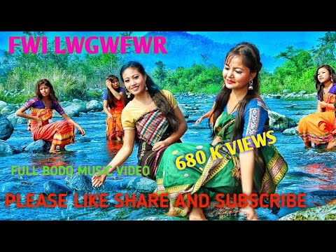 Fwi Lwgwfwr 2019 ( Official Full Music Video Song ) Super Hit Song