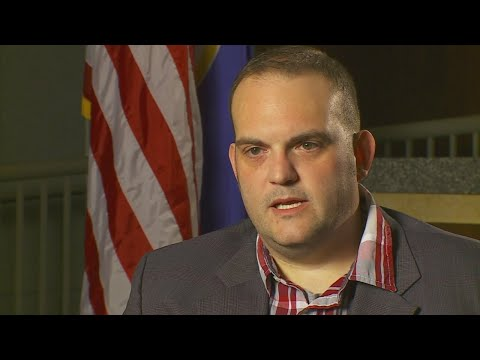 State Sen. Schoen Resigns Amid Harassment Allegations