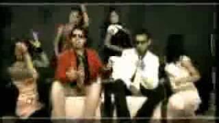 Jawid Sharif new song 2008 Mast hindi remix (AttanStudio)