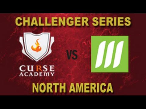 CA vs WZG - 2014 NA CS Summer 2 Quarterfinals G3