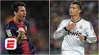 Lionel Messi vs. Cristiano Ronaldo: How badly do we miss this El Clasico rivalry? | La Liga