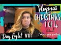 Family Christmas 1of4 & your questions answered! | Vlogmas Day 8| Teacher Vlog
