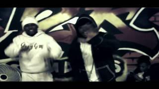 Shawty T.R.A.P. x MP Gutta   C-Block #TeamSickoRemix Official Video   Shot By @SkillzOnTheBeat